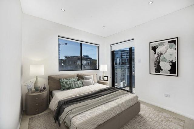 6/8 Bennett  Street, NSW 2137