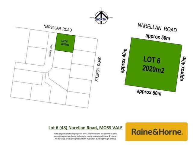 Lot 6, 48 Narellan Road, NSW 2577