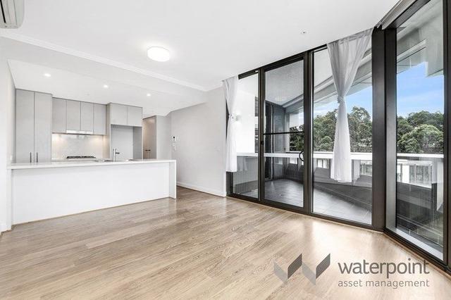 301/1 Australia  Avenue, NSW 2127