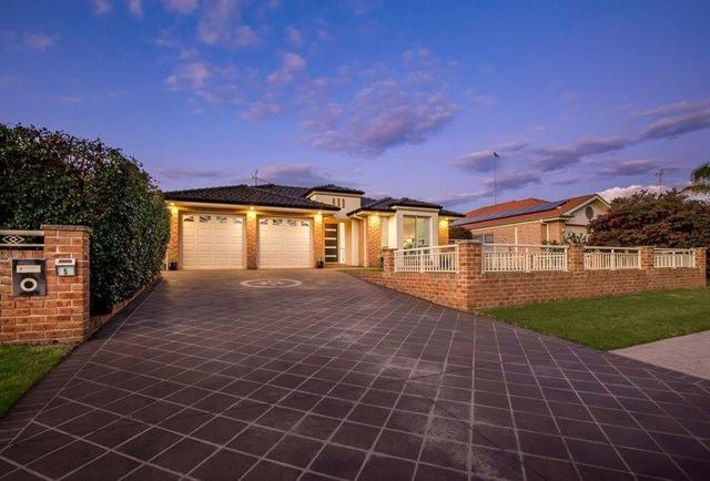 5 Francis Avenue, NSW 2750