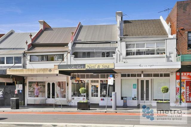 466 Oxford Street, NSW 2021