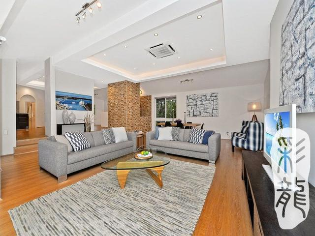 12 Buckingham Road, NSW 2071
