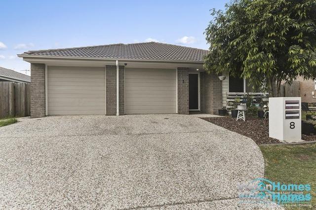 4/8 Wattle Grove, QLD 4124