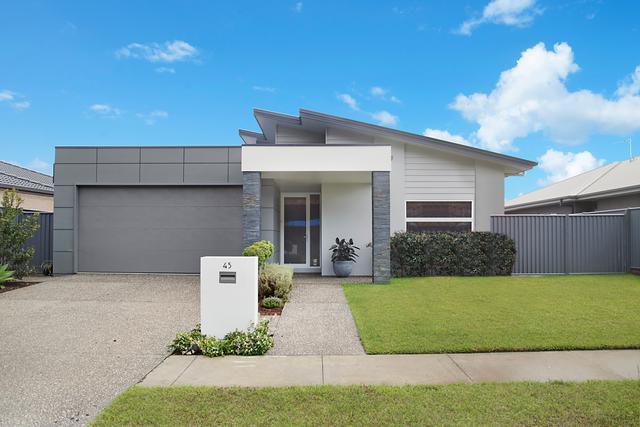 45 Lorikeet Drive, NSW 2486