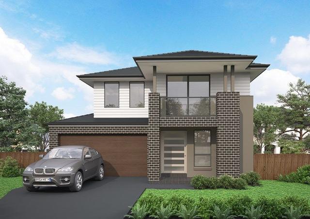 Lot 211 Leopard Street, NSW 2752
