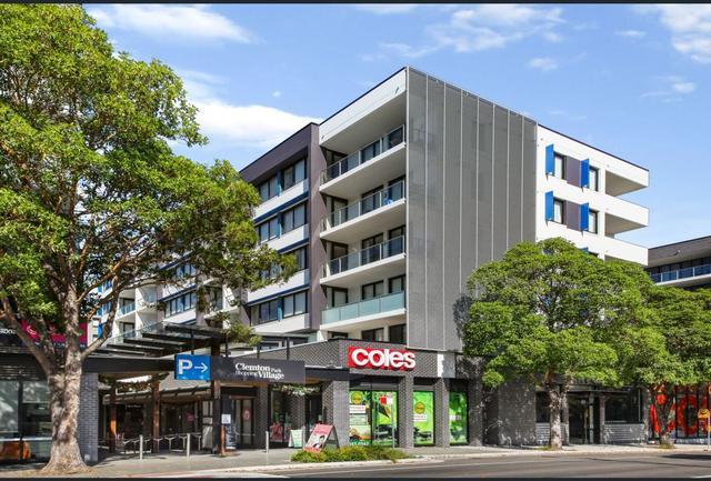 302/60 Charlotte Street, NSW 2194