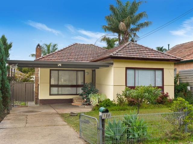 198 Belmore Road North, NSW 2210