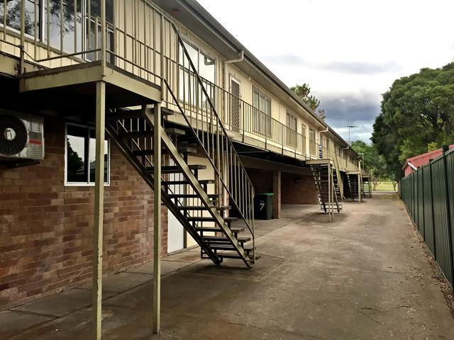 4/39 Scott Street, NSW 2333