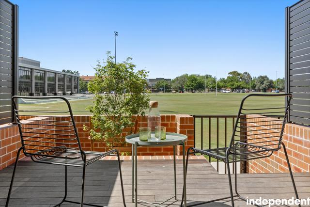 The Grounds, Braddon - 122/6 Torrens Street, ACT 2612