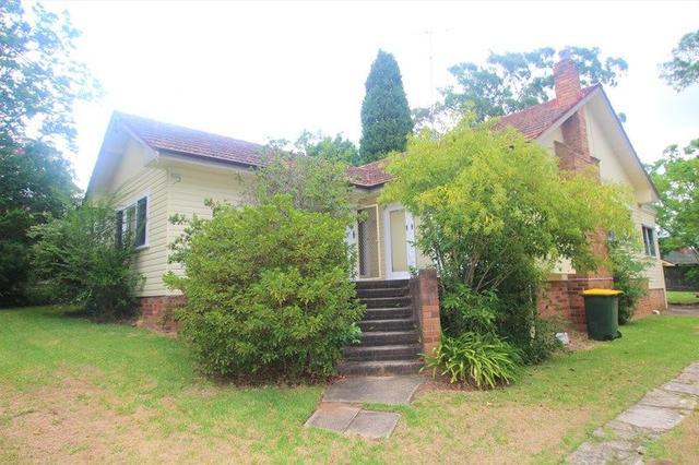 107 Hull Road, NSW 2125