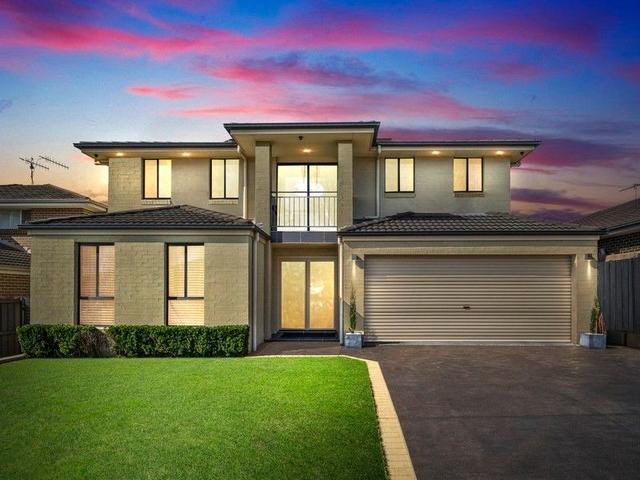 5 Gardiner Crescent, NSW 2570