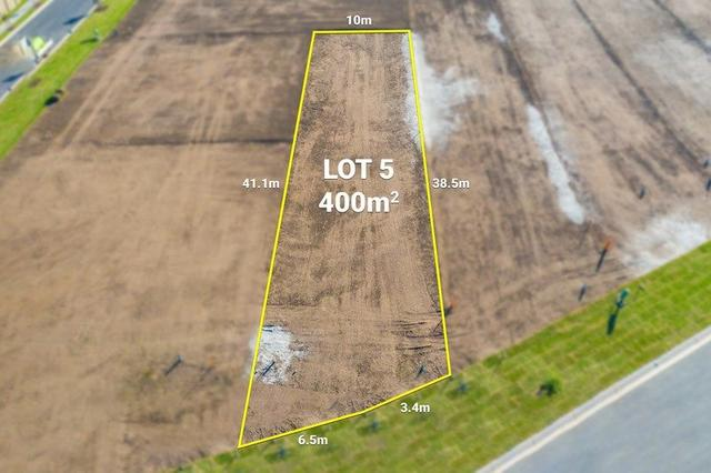 LOT 5, 387-395 Old Cleveland Road East (Menas Court), QLD 4159