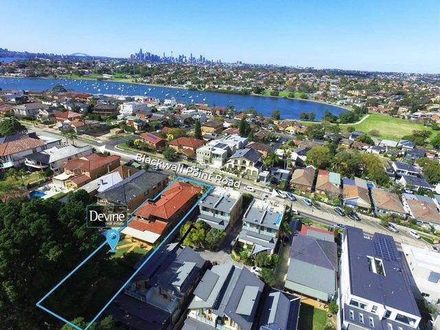 17 Blackwall Point Road, NSW 2046
