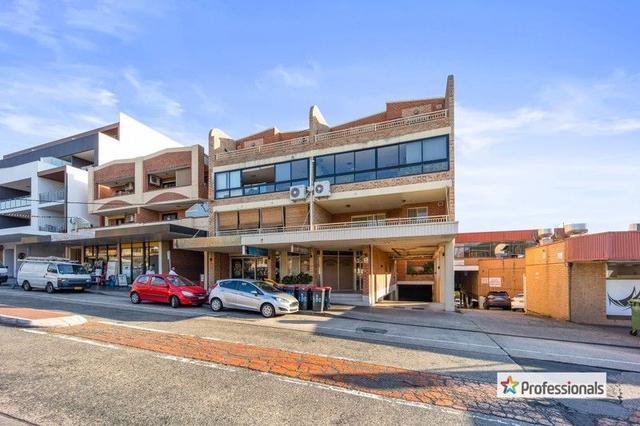 12/180 Haldon Street, NSW 2195
