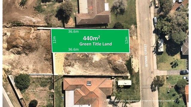 Lot 701/14 Wynne Street, WA 6055