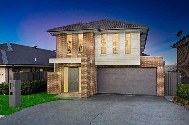 16 Schoffel Street, Grantham Farm, NSW 2765