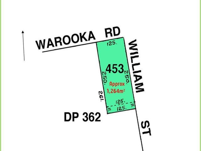 45 Warooka Road, SA 5576
