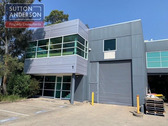Unit 1/78 Reserve Road, NSW 2064