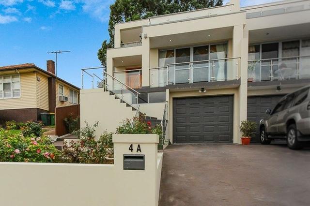 4a Tristram Street, NSW 2115