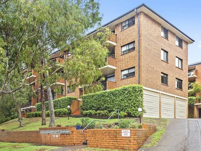20/12-16 Doomben Avenue, NSW 2122