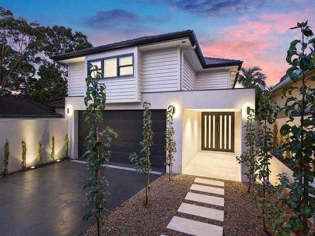 33 Mary Street, NSW 2110