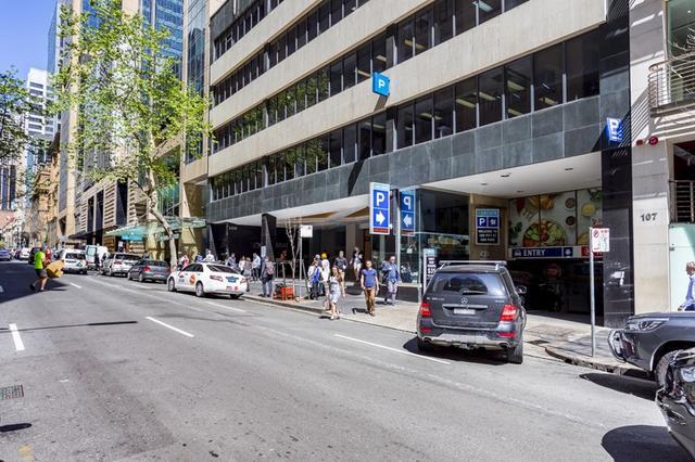 Car Park/109 Pitt Street, NSW 2000