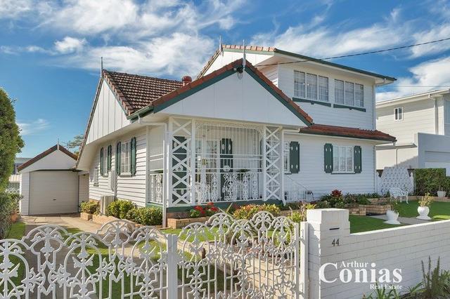 44 Farrell St, QLD 4060