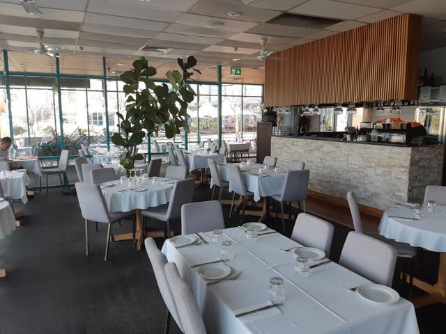 - Bella Vista Restaurant, ACT 2601