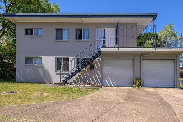 Unit 1/6 and 2/6 Glanmire Street, QLD 4570