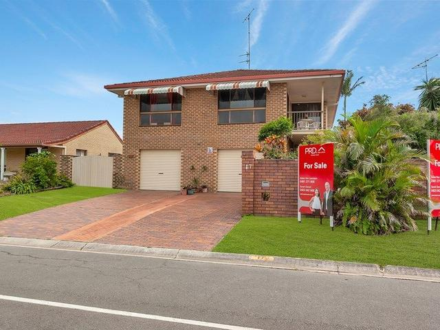 17 Honeyeater Drive, QLD 4220