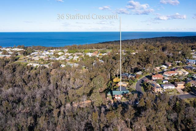 36 Stafford Crescent, NSW 2550