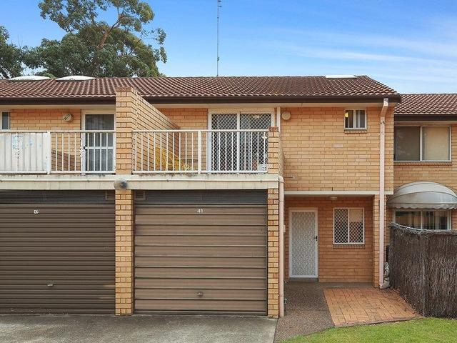 41/47 Wentworth Avenue, NSW 2145