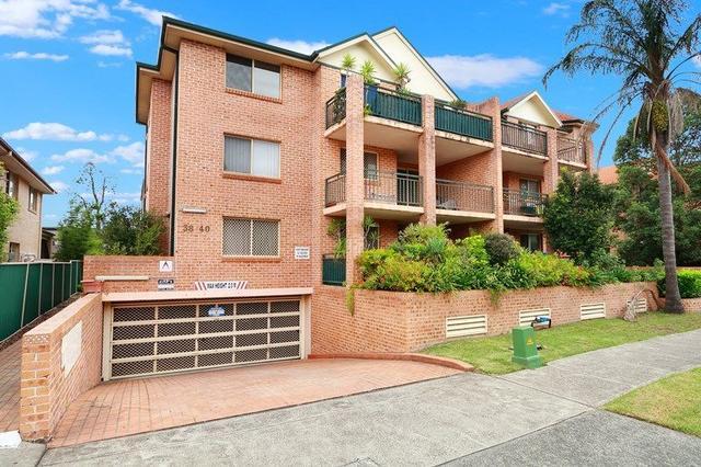 13/38-40 Hampden Street, NSW 2209