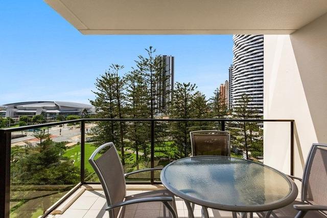 504/2685-2689 'Broadbeach On The Park' Gold Coast Highway, QLD 4218