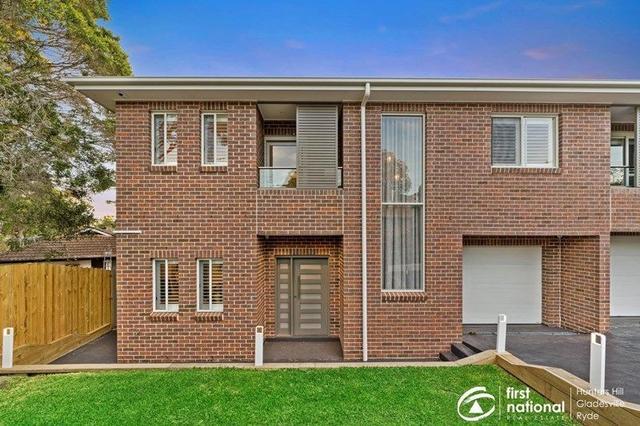 10 Keiley Street, NSW 2122