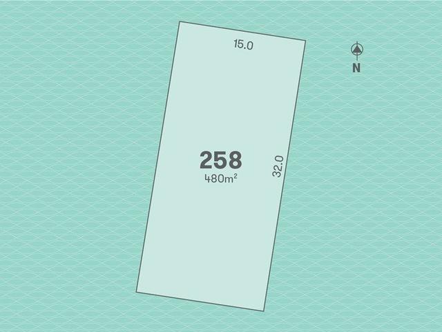 Lot 258 Beat Street, QLD 4306