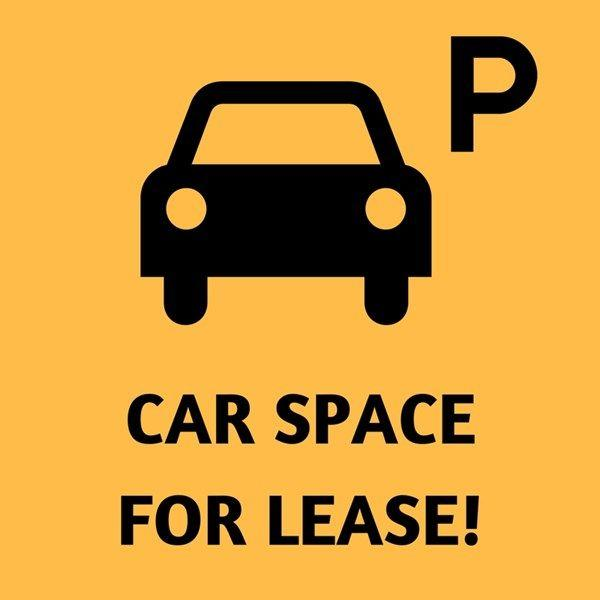 CARSPACE/123-123A King Street, NSW 2042