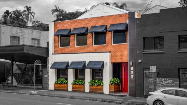 622 Wickham Street, QLD 4006