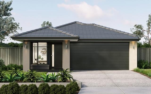 Lot 419 Altitude Boulevard, NSW 2486