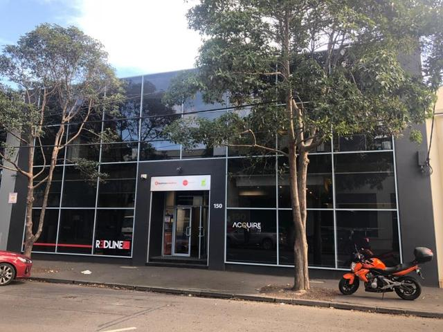 Ground  Suite/150-160 Gladstone Street, VIC 3205
