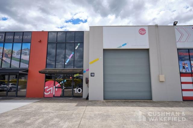Unit 10/12 Lawrence Drive, QLD 4211