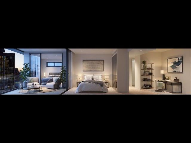 811/1 - 9 Gray Street, NSW 2022