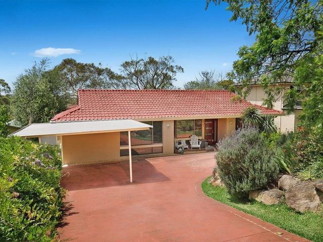 5 Lysiana  Road, NSW 2778