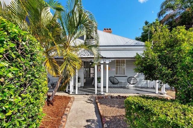 436 Upper Roma Street, QLD 4000