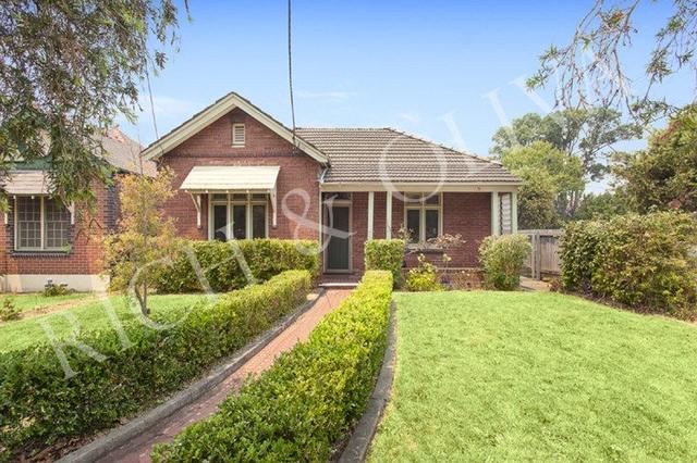 21 Ardgryffe Street, NSW 2136