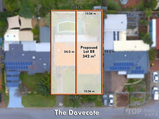 PL88, 8 The Dovecote, WA 6155