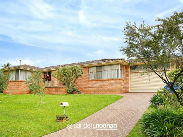 4 Nariel Place, NSW 2210