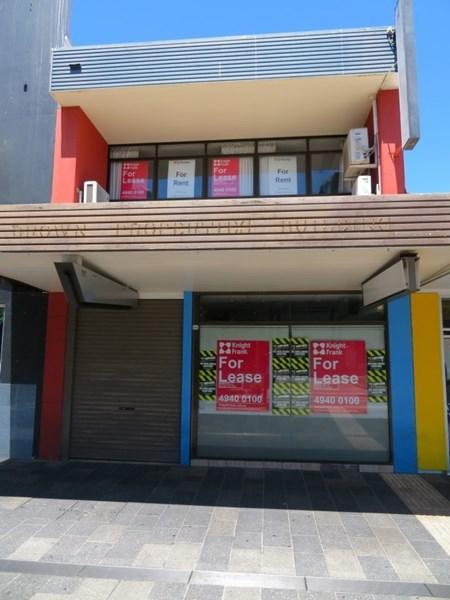 Ground Floor/111 Victoria Street, QLD 4740