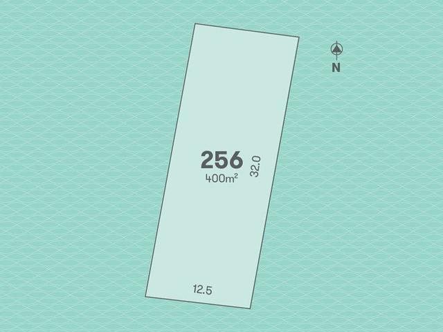 Lot 256 Beat Street, QLD 4306