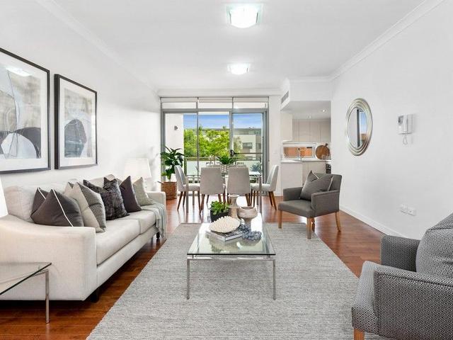 210/1-3 Sturt  Place, NSW 2075